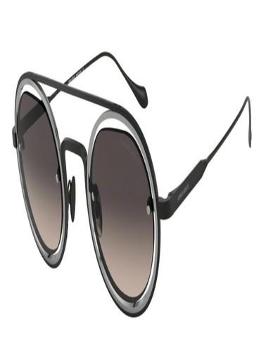 Giorgio Armani Güneş Gözlüğü Gri